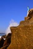 Guadalupe-Jungfrau, Acapulco, Mexiko lizenzfreie stockfotografie