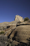 Guadalupe Mountains National Park Stock Image