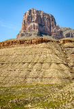 Guadalupe Mountains National Park. Texas Royalty Free Stock Photo