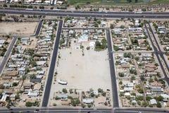 Guadalupe, o Arizona Foto de Stock