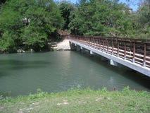 Guadalupe River Fotos de archivo