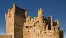 Guadamur Castle Stock Image