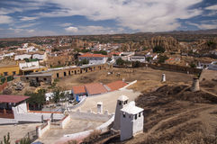 Guadix, Spain Stock Photos