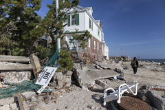 Guaime del Sandy Fotografia Stock