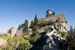 guaita della замока стоковое фото rf