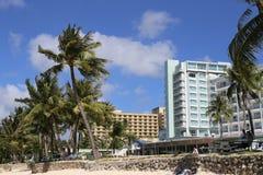 Guam zdjęcie royalty free