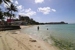Guam Stock Photo