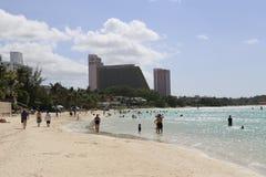 Guam Stock Image