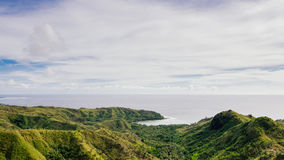 Guam Tropics Royalty Free Stock Photos