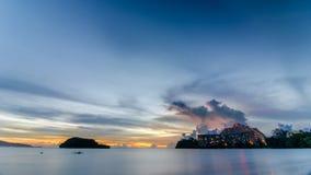 Guam zwrotniki obraz royalty free