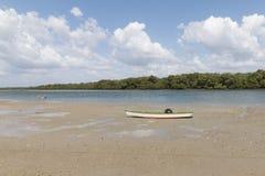 Guamaré est une municipalité dans l'état du Rio Grande do Norte i photo libre de droits