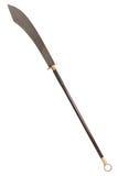 Guan Dao, Kwan Dao Chinese Pole Weapon