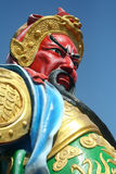 Guan Gong Royalty Free Stock Photo