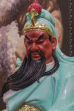 Guan Gong as Royalty Free Stock Photo