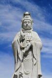guan statyyin Royaltyfri Bild