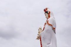 Guan Yin Будда Стоковая Фотография RF