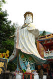 Guan Yin Royalty Free Stock Photos