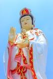 Guan Yin Image stock