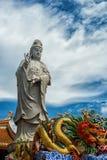 guan yin Стоковое фото RF