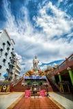 Guan yin Lizenzfreies Stockfoto