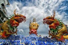 Guan yin Lizenzfreie Stockfotos