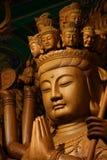Guan Yin Imagens de Stock Royalty Free