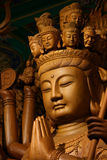 Guan Yin Royalty Free Stock Images