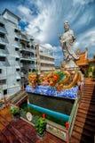 Guan Yin Stock Images
