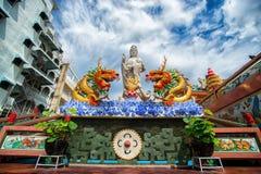 Guan Yin Royalty Free Stock Photo