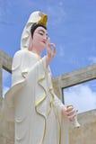 Guan-yin Royalty Free Stock Image
