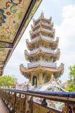 Guan Yin Chinese God Stock Photos