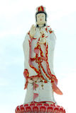 Guan Yin goddess Royalty Free Stock Photography