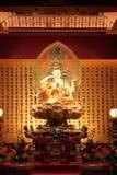 Guan yin idool Stock Afbeeldingen