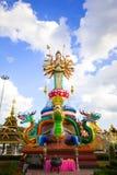 Guan Yin met tienduizendhanden Royalty-vrije Stock Foto's
