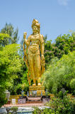 Guan Yin Royalty Free Stock Image