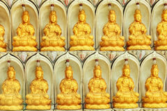 Guan yin Statue Stockfoto