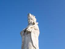 Guan Yin. Statue at Macau Royalty Free Stock Image