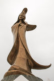 Guan yin statue at Macau Stock Images