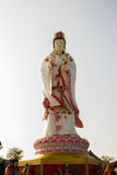 Guan Yin statue Royalty Free Stock Photos