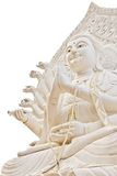 Guan Yin Royalty Free Stock Image