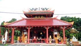 Guan Yin Temple Fotografia de Stock