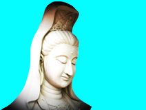 Guan Yin Stock Image