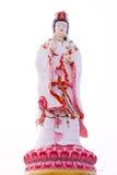 guan ying Obraz Royalty Free