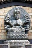 Guan Ying Statue Stock Photography
