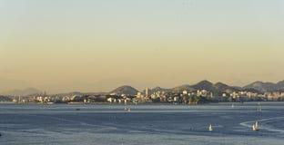Guanabara Bay Royalty Free Stock Image
