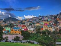 Guanajuato fotos de stock
