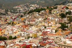 Guanajuato City Royalty Free Stock Photo