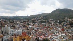 Guanajuato city Stock Photo