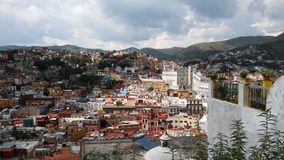 Guanajuato city Royalty Free Stock Image