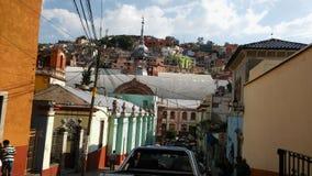 Guanajuato city Stock Photos